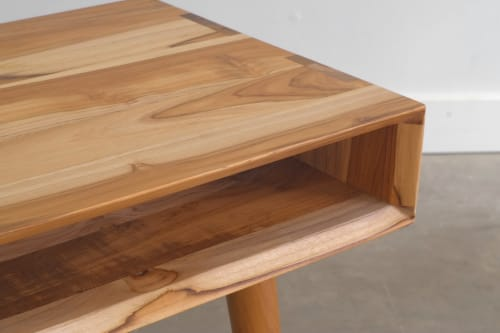 Ciao + Reef Desk   Tables by From the Source