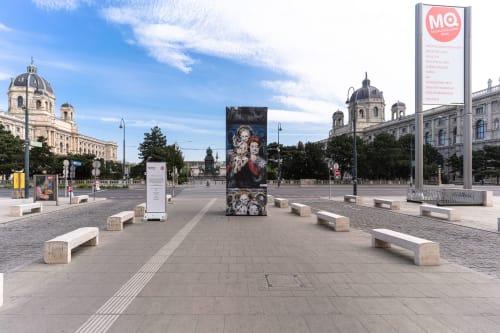 Sebastian Schager - Art and Street Murals