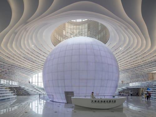 MVRDV - Architecture and Architecture & Design