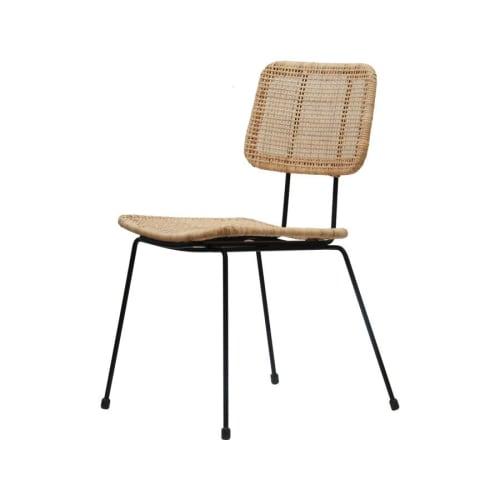 Chairs by SATARA seen at Greece - Casa Dining Chair