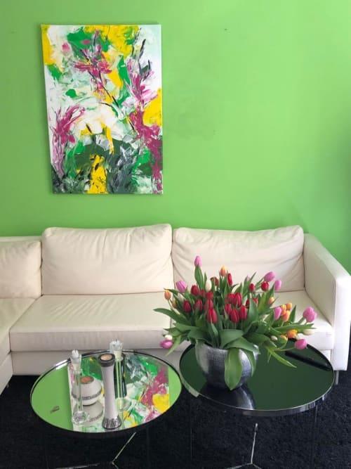 Beata Zielinska - Paintings and Art
