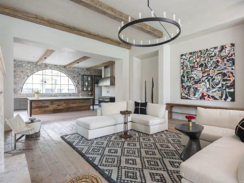 Bankston May Associates - Interior Design and Renovation