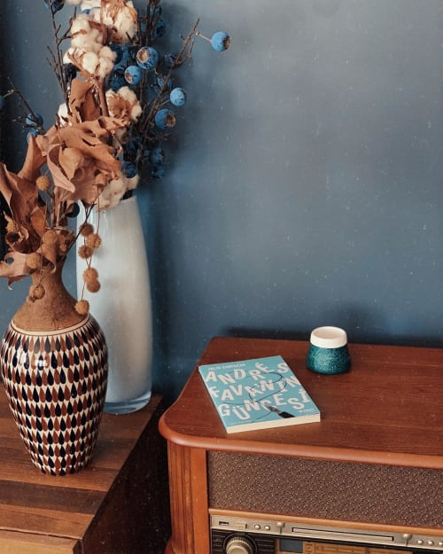 """Cups by Gizem Girav Design seen at Private Residence - """"Coffee Cup - I"""""""