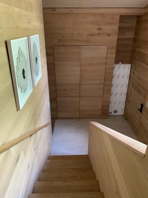 Interior Design by Ashley Botten Design seen at Private Residence, Aspen - aspen
