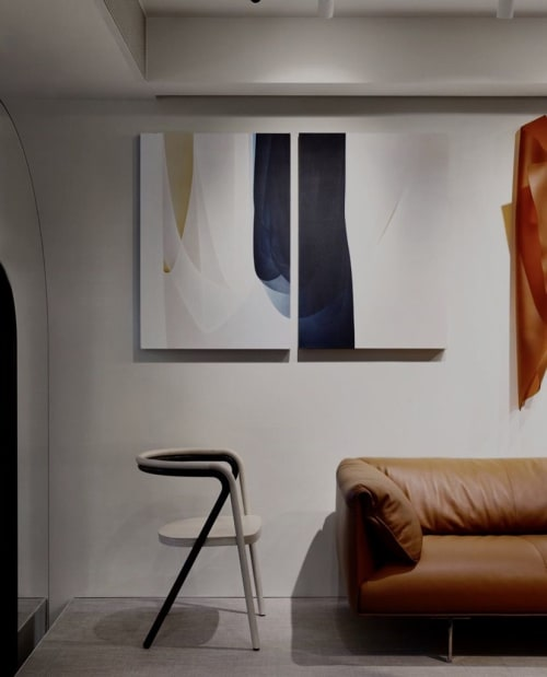 Art Curation by Agneta Ekholm seen at Melbourne, Melbourne - Cult Curated by Infinite Design