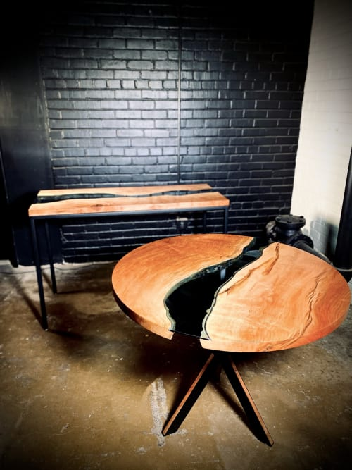 Citizen Wood Company - Tables and Furniture