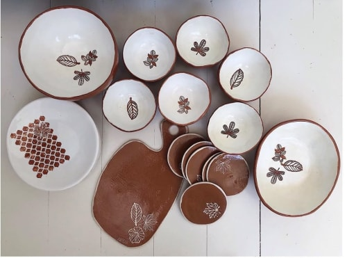 La Abuela Perejiles - Planters & Vases and Planters & Garden