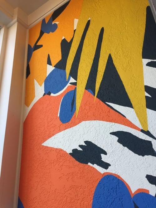 ALEX STEELE - Apparel & Accessories and Murals