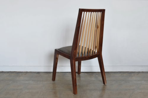 Skipper Dining Chair   Chairs by From the Source