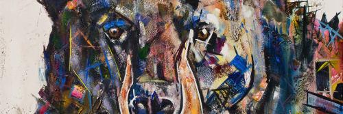 Kent Paulette - Paintings and Art