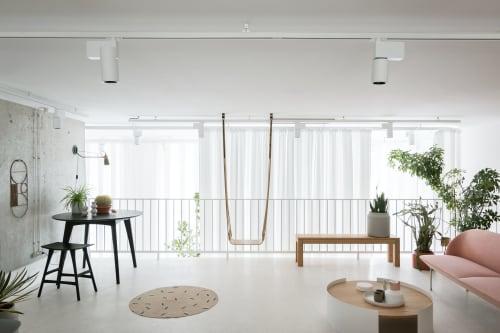 Furniture by Miljana Nikolić seen at GIR Store, Beograd - Catapult Swing