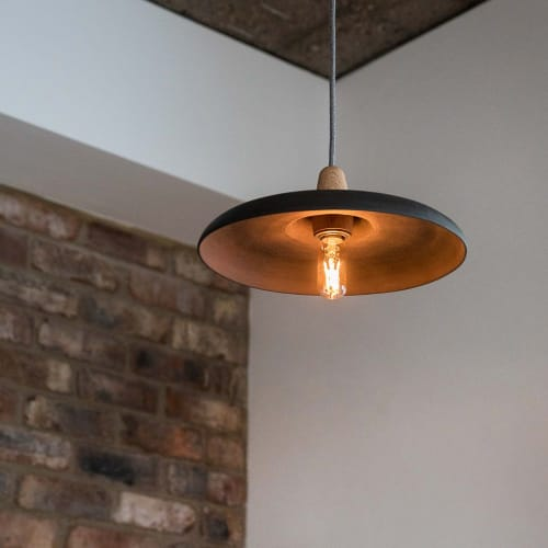 Lighting by Tala seen at Private Residence, London - Lurra 3 Watt