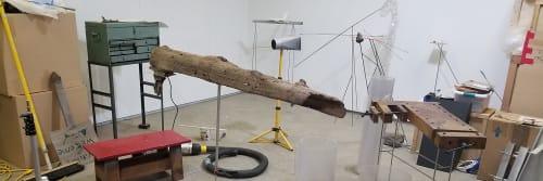Daniel Laskarin - Public Sculptures and Public Art