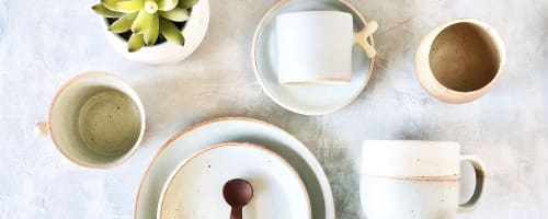 Tomoko Ceramics - Tableware and Vases & Vessels