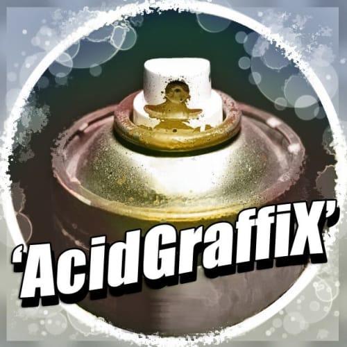 Acid-Graffix - Photography and Art