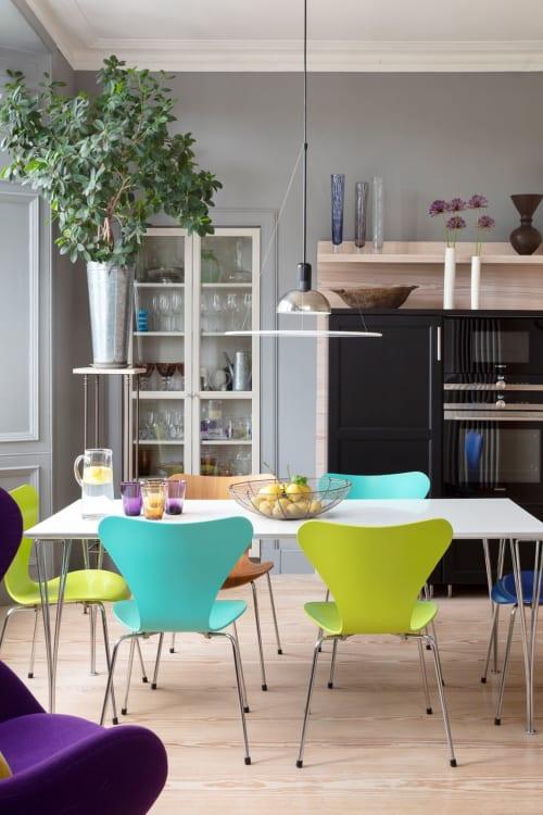 Interior Design by John Wilson Design seen at Private Residence, Edinburgh, Edinburgh - Musselburgh Flat