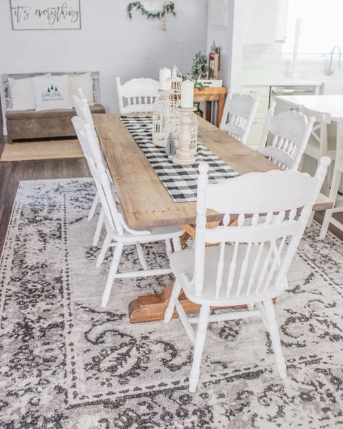 Rugs by Novelle Home seen at Chantelle Lourens' Home - Rugs