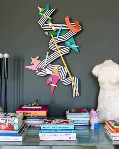 Sculptures by Olivia Bonilla seen at Private Residence, Gainesville - Grateful Bears