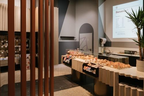Interior Design by Author Studio seen at Geneva, Geneva - Pouly