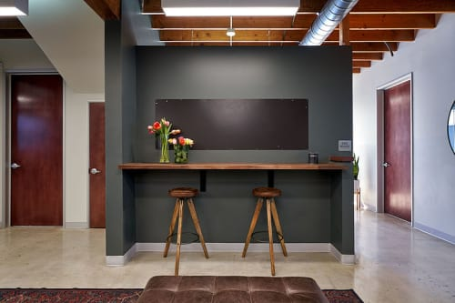 Interior Design by Courtney Bates Design at Larchmont Studios, Los Angeles - Interior Design
