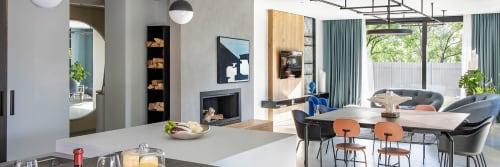 Flussocreativo Design Studio - Interior Design and Renovation
