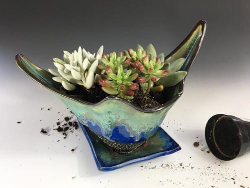 Lithology Ceramic Art