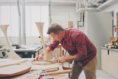 Brian Ferrell Designs - Furniture and Art
