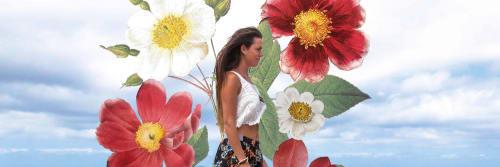 Agustina Ruiz - Murals and Art