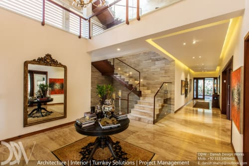 Danish Design Works - Interior Design and Renovation