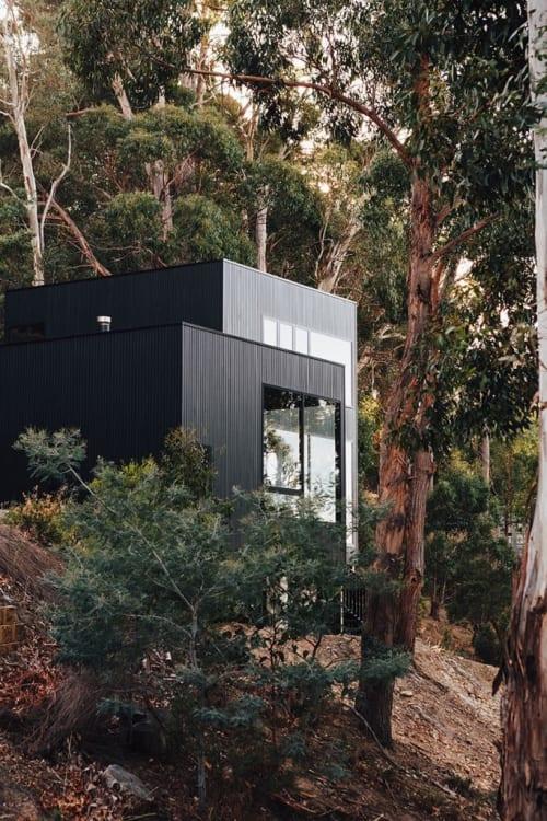 Interior Design by Hearth Studio seen at West Hobart, West Hobart - Interior Design