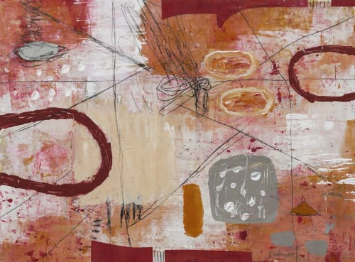 Beverly Kedzior Fine Art - Paintings and Art & Wall Decor
