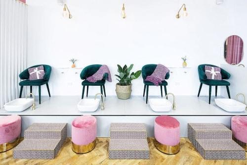 Strutt Studios - Interior Design and Renovation