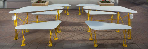 SlabHaus - Interior Design and Tables