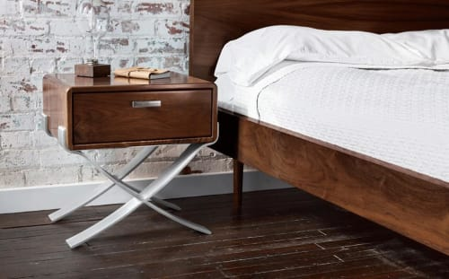 Miles & May Furniture Works - Beds & Accessories and Furniture