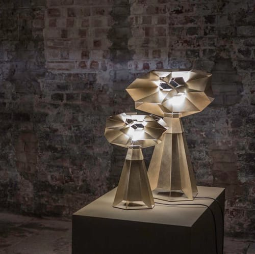 Lamps by Marc de Groot Design seen at Amsterdam, Amsterdam - Fractal