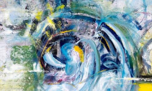 Shuk Orani - Paintings and Art