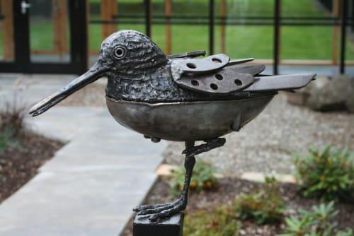 Helen Denerley - Public Sculptures and Public Art