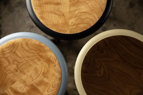Kenton Jeske Woodworker - Tables and Furniture