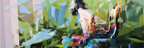 Melinda Matyas - Paintings and Art