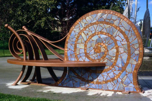 Karen Ho Fatt - Public Sculptures and Public Art