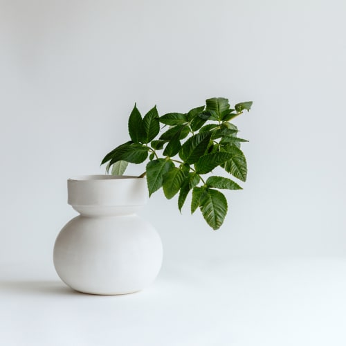 Interior Design by Linda Fahey // Yonder Shop + Studio at Yonder Shop, San Francisco - Large Boule pot
