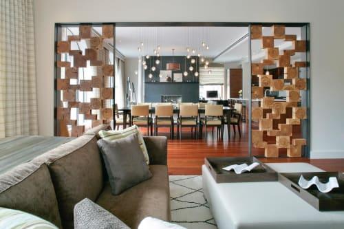 Betty Wasserman Art & Interiors - Interior Design and Renovation