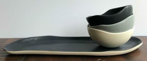 Dubhe Carreno/ This Quiet Dust Ceramics - Tableware