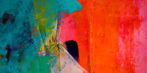 Kimbal Quist Bumstead - Paintings and Art