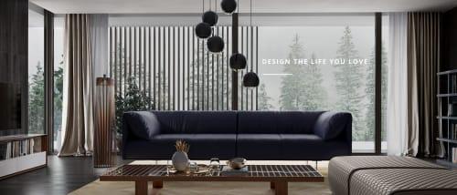 Modloft - Beds & Accessories and Furniture