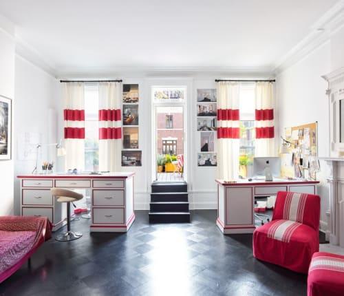 CvH Interiors - Interior Design and Architecture