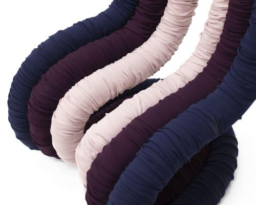 Chairs by Arcana seen at Arcana Furniture & Lighting Studio, New York - Becki Lounge Chair