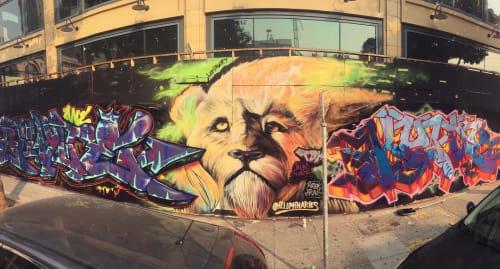 Illuminaries - Art and Street Murals
