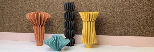 Andrew Walker Ceramics
