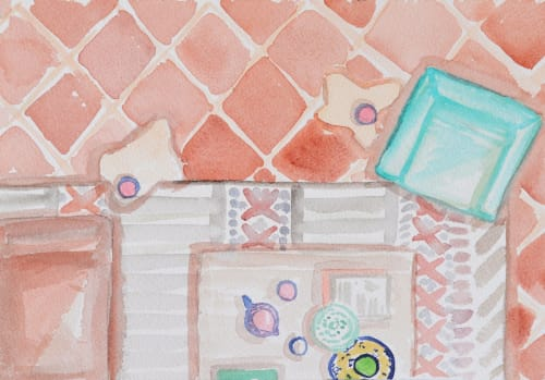 Marissa Huber - Paintings and Art